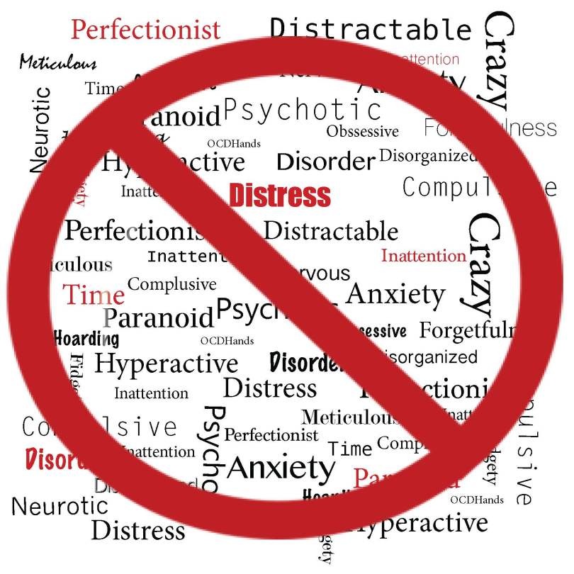 term paper on ocd Select one of the following disorders: depressive disorder generalized anxiety disorder attention deficit hyperactivity disorder obsessive-compulsive disorder.